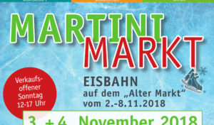 Martini-Markt in Attendorn