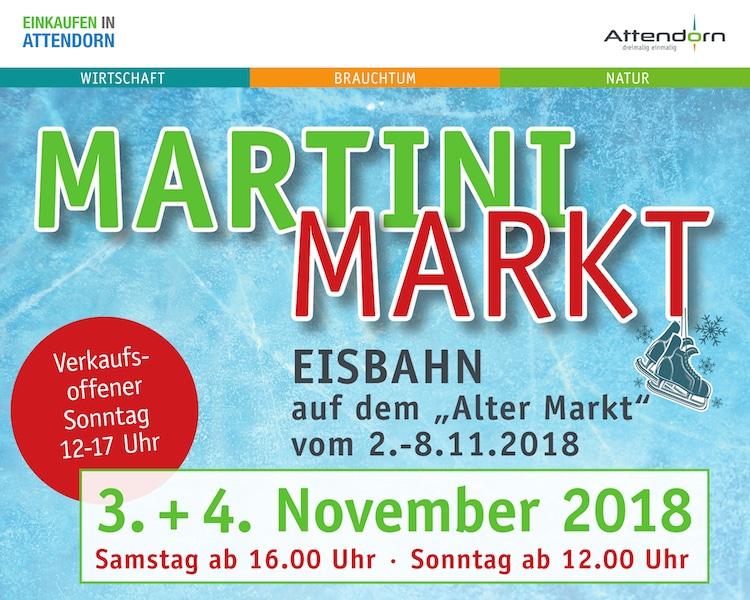 Photo of Martini-Markt in Attendorn