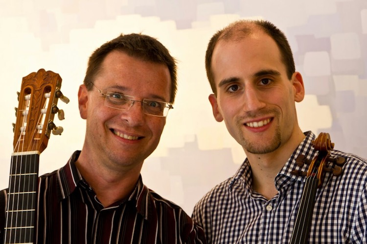 Photo of Musik im Café Harnischmacher