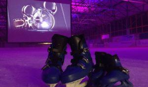 Eiskino – Schlittschuhlaufen zu Disneys Märchenfilmhits