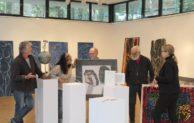 Führung durch die Ausstellung Meisterwerke mittelalterlicher Buchmalerei
