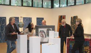 Kleine Kunstmesse – ein Klassiker in der Kunstszene Iserlohns