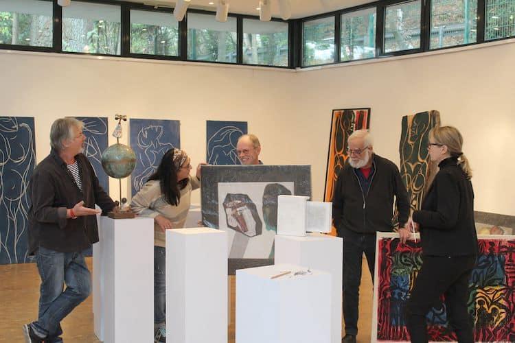 Photo of Führung durch die Ausstellung Meisterwerke mittelalterlicher Buchmalerei