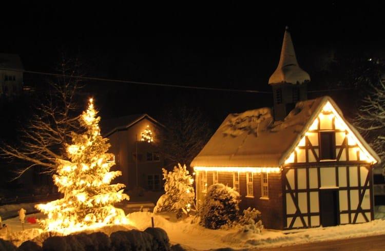 Photo of Weihnachtsmarkt – Adventszauber aus gutem Grund!