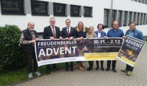 Freudenberger Advent 2018
