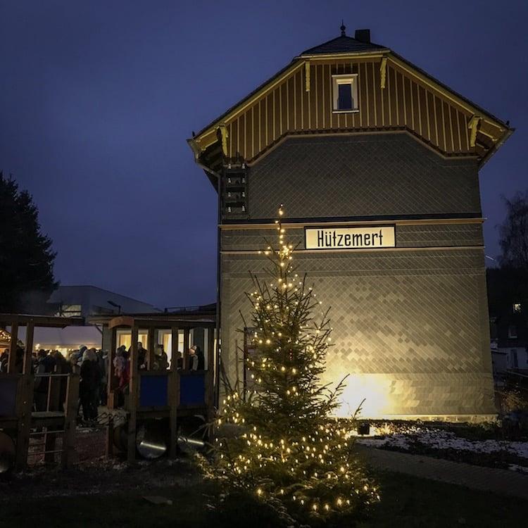 Photo of Glühwein-Tasting am ersten Advent – Weihnachtsbaumverkauf