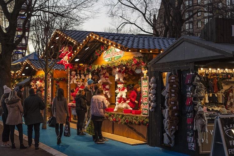 Photo of 26. Burbacher Weihnachtsmarkt am zweiten Adventswochenende