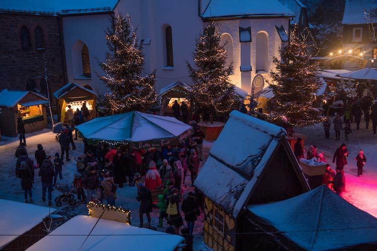 Photo of Adventsprogramm für Einheimische und Gäste