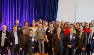 Jugendberufsagentur Märkischer Kreis gegründet