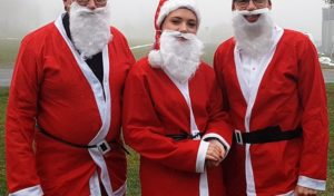 """Erster """"Santa Run"""" für den guten Zweck am 16. Dezember in Winterberg"""