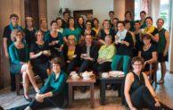 Let's sing – Briloner Weihnachtsmarkt lebt von beschwingter Chormusik