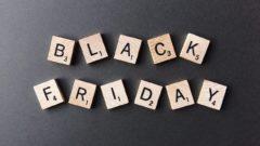Der Black Friday ist auch in Deutschland bereits ein Milliarden Geschäft geworden ... Foto: Pixabay / Wokandapix.