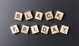 Black Friday – Das Shoppingevent