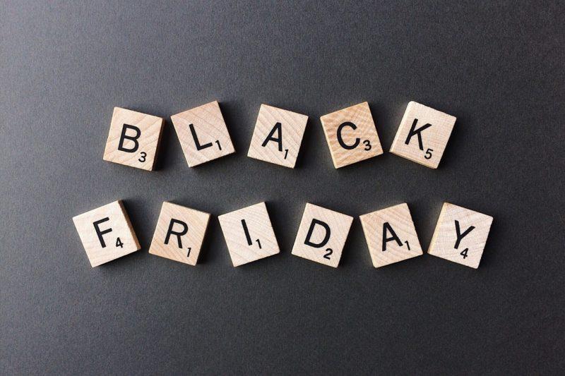 Photo of Black Friday – Das Shoppingevent