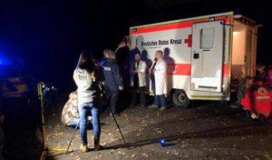 Krimi aus Burbach – alle drei Jahre wieder