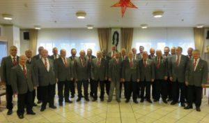 Weihnachtskonzert läutet die Weihnacht in Neuenrade ein