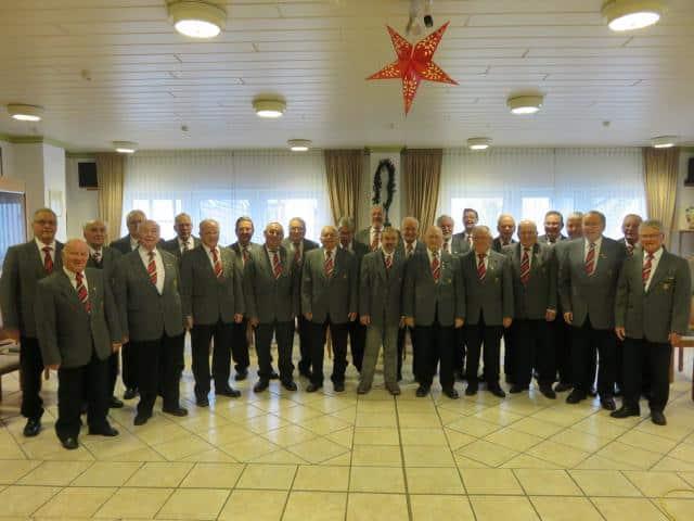 Photo of Weihnachtskonzert läutet die Weihnacht in Neuenrade ein