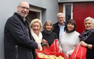 Nikolausaktion – Gutscheine, Mützen und mehr für die Bedürftigen