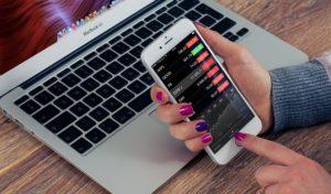 Aktienmarkt: Ein Rückblick auf 2018