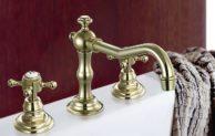 Moderne Möglichkeiten des Designs für das Bad nutzen