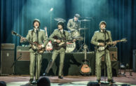 The Cavern Beatles in Hagen