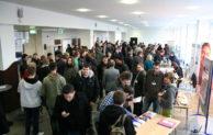 Info-Tag der Fachhochschule Südwestfalen am 23. Januar