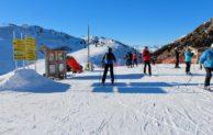 Die schönsten Orte für Skifahrer