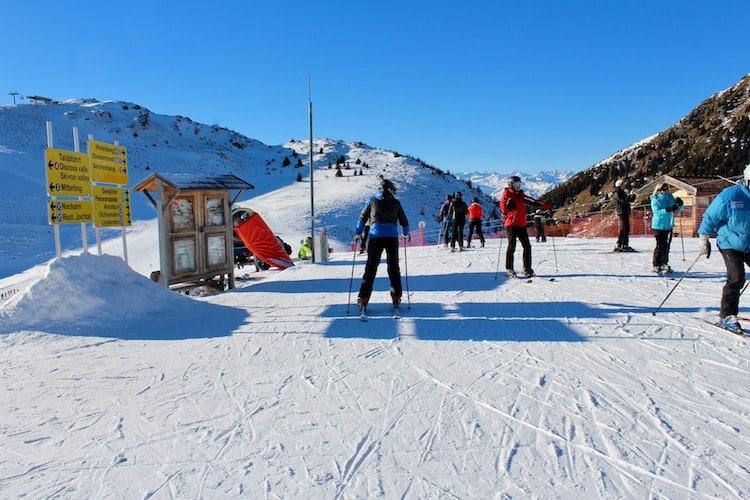 Photo of Die schönsten Orte für Skifahrer