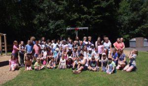 Wilnsdorfer und Geisweider Kinderchöre laden zum Musical ein