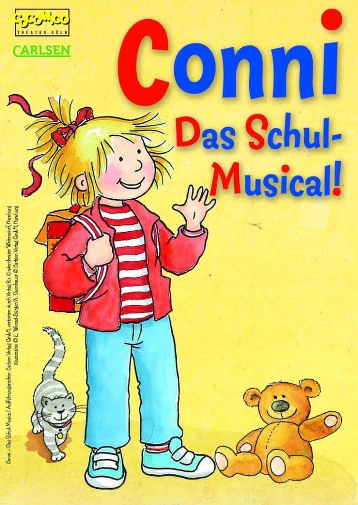 Photo of Conni – Das Schul-Musical