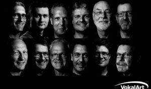 Meisterchor VokalArt  Menden im Neuenrader Kulturschuppen