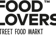 FOOD LOVERS Street Food Markt
