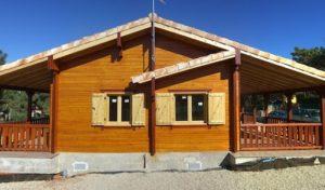 Bauen mit Holz bietet Chancen für die Region