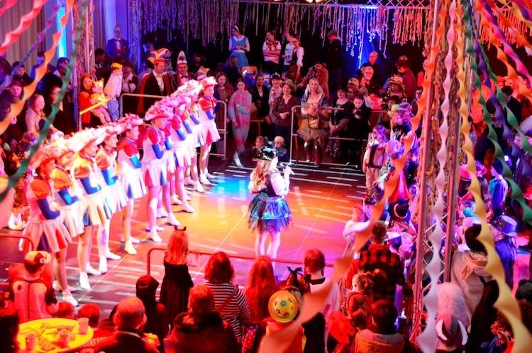 Photo of Kinderkarneval in der Stadthalle Meschede