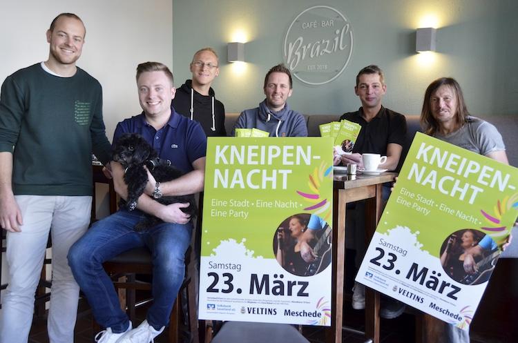 Photo of Kneipennacht – Meschede rockt die Kneipen