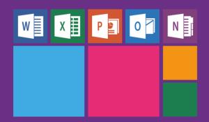 Mit Microsoft Office effizient arbeiten