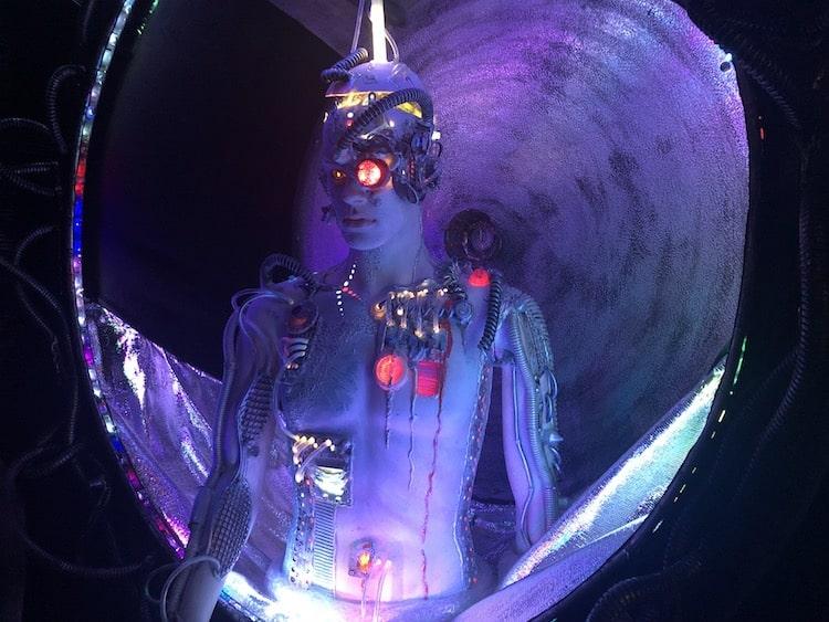 Photo of Die neue Ausstellung rund um das Thema Mondlandung im Galileo-Park