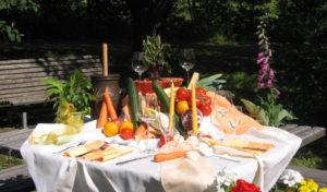 Kulinarische Wanderung auf dem Jung-Stilling-Rundweg