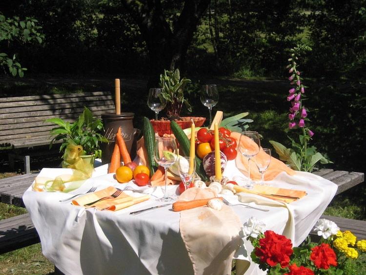 Photo of Kulinarische Wanderung auf dem Jung-Stilling-Rundweg