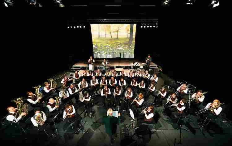 Photo of Orchesterverein Hemer lädt zum Frühlingskonzert