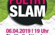2. Attendorner Poetry Slam