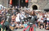 Festival Altena – Eine Stadt erlebt das Mittelalter
