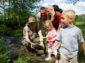 Jugendcamp beim Deutschen Wandertag 2019