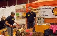 Unser Tier – Die Heimtiermesse in Siegen für alle Tierfreunde