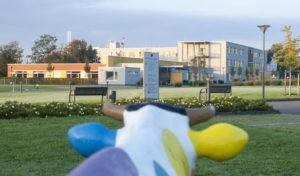 Bewerbertag für Pflegebereiche an Kinderklinik und Haus St. Raphael