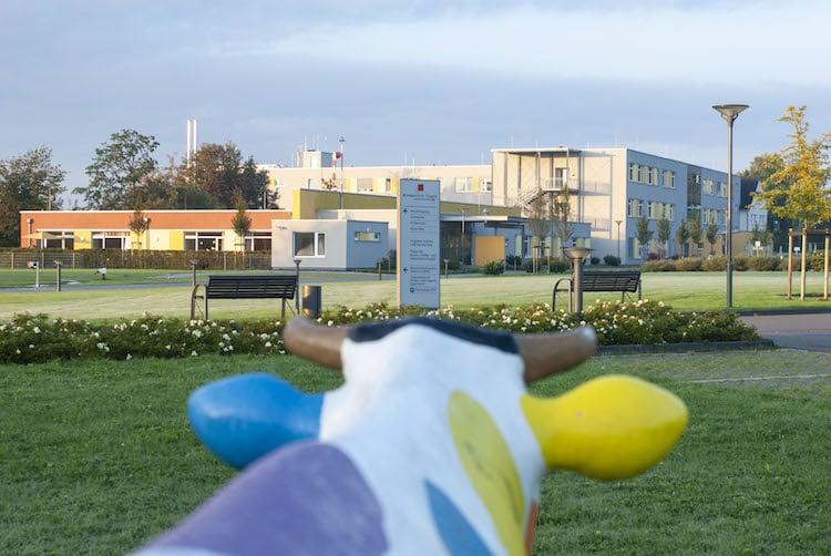 Photo of Bewerbertag für Pflegebereiche an Kinderklinik und Haus St. Raphael