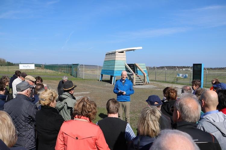 Photo of Zukunftswerte Orte in Burbach – Eröffnung am Siegerland-Flughafen