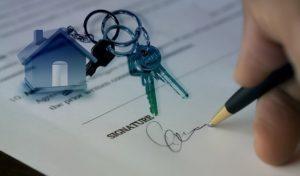 Eine Wohnung erfolgreich verkaufen
