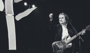 Weltstar Chris der Burgh und Band zu Gast in Siegen