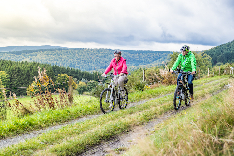 Photo of Neue Touren für E-Bikes in Winterberg
